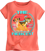 Fiercest-shirt
