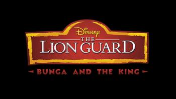Bunga-and-the-king