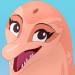 Lumba-lumba-profile