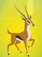 Gazelle-p