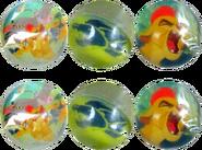 Bounceballs
