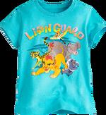 Lionguard-cyantee
