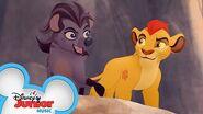 Kwetu Ni Kwetu (Home is Home) Music Video The Lion Guard Disney Junior