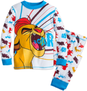 Roar-pyjamas