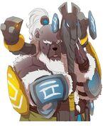 Ursus Rune