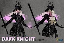 DarkknightConcept