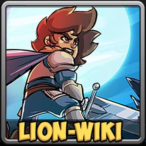 Lion-Wiki