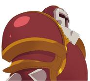 Avatars-Bandit Guard