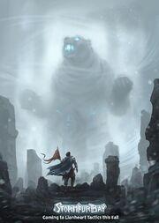 Stormfur bear
