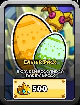 EasterPack