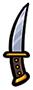 Dagger-assassinskiss
