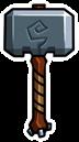 Hammer ironwood