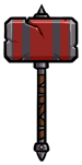 Hammer tribal
