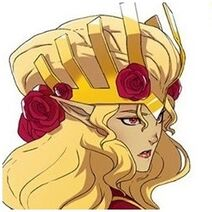 Princess-hero