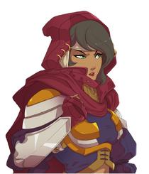 Avatars-Bandit Rogue