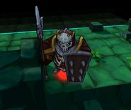 Bandit guard