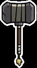 Hammer wolfland