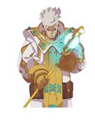 Champ priest