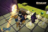 Knight Skill