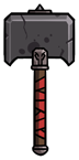 Hammer mongrel
