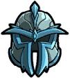 Frostheart Helm