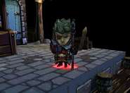 Bandit priest
