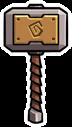 Hammer wolfthrone
