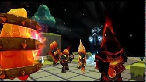 Rise of the Flamemancer