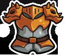 Armour-zenithplate