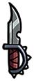 Dagger-ibrixian