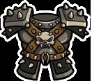 Armour-hornedplate