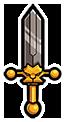 Sword-lion