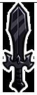 Sword-black