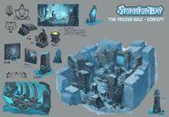 FrozenHall