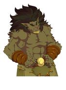 Rec Warrior