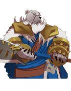 Ursus Chief