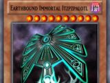Earthbound Immortal Itzpzpalotl