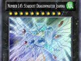 Number L45: Stardust Dragonmaster Joanna