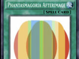Phantasmagoria Afterimage