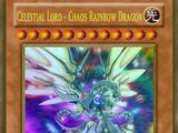 Celestial Lord - Chaos Rainbow Dragon