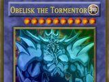 Obelisk the Tormentor (Custom)