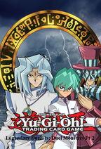 Legendary Duelists Duel Monsters Pt 2