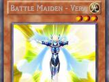 Battle Maiden - Vera