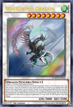 Whirlwind Dragon