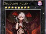Succubus Ruler