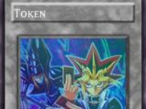 Token: Yami Yugi (Custom)