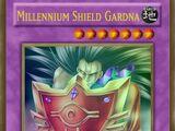 Millennium Shield Gardna