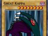 Great Kappa