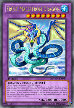 Fr0st Maelstorm Dragon