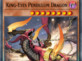 King-Eyes Pendulum Dragon